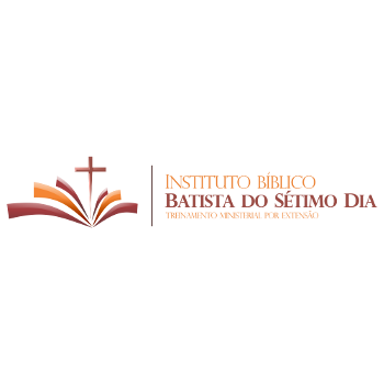 Logo do Instituto Bíblico Batista do Sétimo Dia
