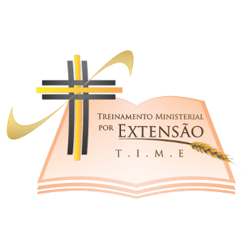 Logo do TIME
