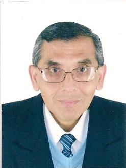 Pr. Eduardo Zavala