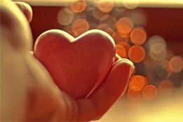 um coração puro